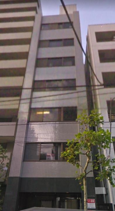 r-plus GinzaTsukiji (アールプラス銀座築地)