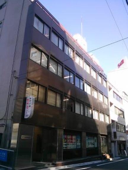 井門八重洲通ビル外観.jpgイメージ