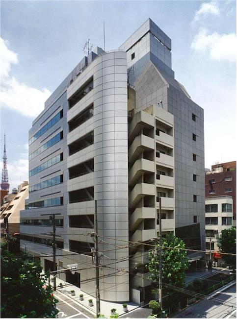Daiwa西新橋ビル