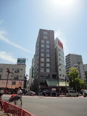 建物外観(プリマベーラ).jpgイメージ