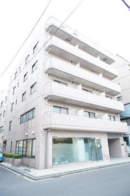 建物外観(東建シティハイツ鶴見中央).jpgイメージ
