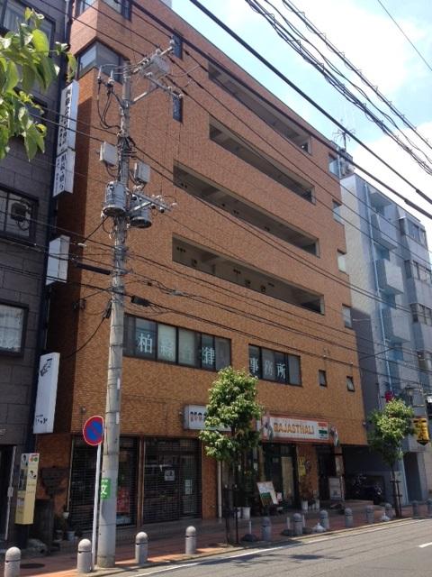 建物外観(森田ビル).jpgイメージ