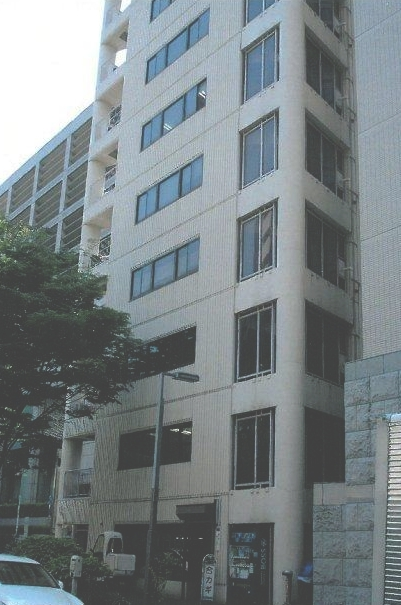 都庁前第12大協ビル