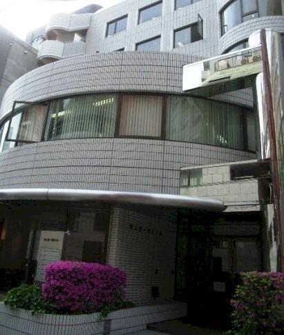 青山第一田中ビル