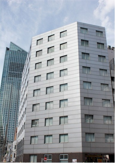 3東洋海事ビル