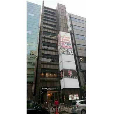 MANEKI新橋ビル